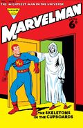 Marvelman Vol 1 27