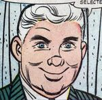 Mayor O'Brian (Earth-616) from Patsy and Hedy Annual Vol 1 1