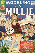 Modeling With Millie Vol 1 50