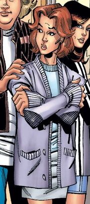 Mona Carlo (Earth-982) from Amazing Spider-Girl Vol 1 1 001