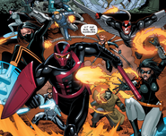 New Warriors (Earth-616) from New Warriors Vol 4 16 001