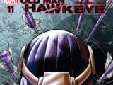 Old Man Hawkeye Vol 1 11