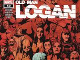 Old Man Logan Vol 2 50