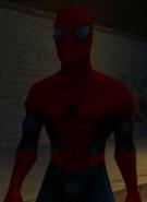 Peter Parker (Earth-TRN007) from X2 Wolverine's Revenge 001