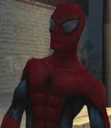 Peter Parker (Earth-TRN007) from X2 Wolverine's Revenge 002