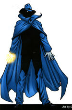 Phillip Sterling (Earth-616) from Official Handbook of the Marvel Universe A-Z Update Vol 1 4 0001