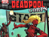 Prelude to Deadpool Corps Vol 1