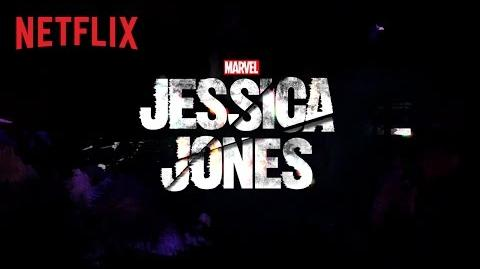 Premiere Announcement - Marvel's Jessica Jones