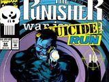Punisher War Journal Vol 1 64