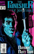 Punisher War Journal Vol 1 66