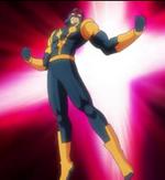 Samuel Alexander (Earth-14042) from Marvel Disk Wars The Avengers Season 1 34 001