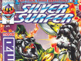 Silver Surfer: Loftier Than Mortals Vol 1 1