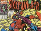Sleepwalker Vol 1 5