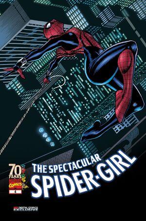 Spectacular Spider-Girl Vol 1 4