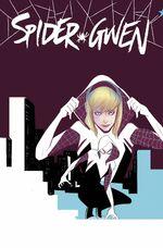 Spider-Gwen Vol 2 0 Textless