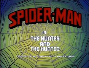 Spider-Man (1981 animated series) Season 1 14