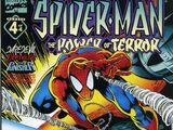 Spider-Man: Power of Terror Vol 1 4
