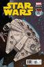 Star Wars Vol 2 10 Mile High Comics Variant
