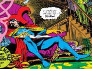 Stephen Strange (Earth-616) from Defenders Vol 1 58 001