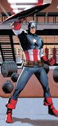 Steven Rogers (Earth-616) from Avengers Vol 8 8 001