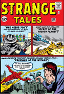 Strange Tales Vol 1 102