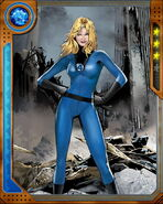 Susan Storm (Earth-616) from Marvel War of Heroes 013