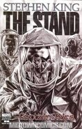 The Stand Captain Trips Vol 1 2 Lee Bermejo Sketch Variant
