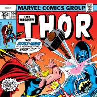 Thor Vol 1 269 Marvel Database Fandom