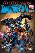 Thunderbolts Vol 1 122