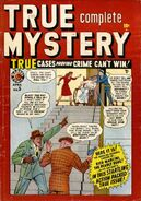 True Complete Mystery Vol 1 5