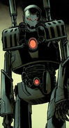 Ultron (Earth-51920) from Age of Ultron vs. Marvel Zombies Vol 1 3 0001