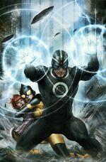 Uncanny Avengers Vol 1 19 Allesio Variant Textless