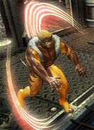 Victor Creed (Earth-6109) from Marvel Ultimate Alliance 001