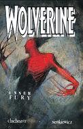 Wolverine Inner Fury Vol 1 1