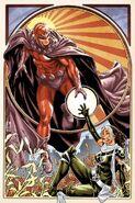 X-Men Legacy Vol 1 274 Textless