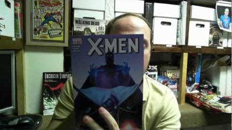 Peteparker/X-Men 16 (Volume 3) Video Review by Peteparker