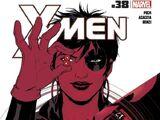 X-Men Vol 3 38