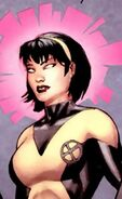 Xi'an Coy Manh (Earth-616) from New Mutants Vol 3 12 002