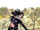 Hawkeye's Battle Staves