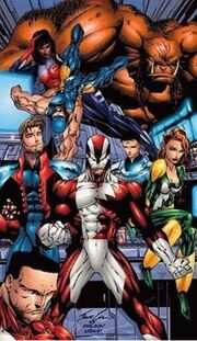 Alpha Flight II (Terra-616)