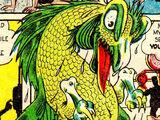 Aquasaurus Rex (Earth-616)