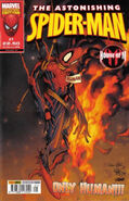 Astonishing Spider-Man Vol 2 21