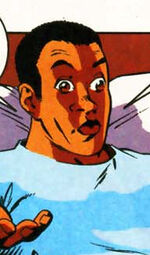Bill Foster (Earth-730834) from Avengers United They Stand Vol 1 1 0001