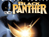 Black Panther Vol 3 44