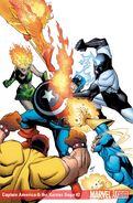 Captain America & the Korvac Saga Vol 1 2 Textless