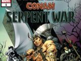 Conan: Serpent War Vol 1 1