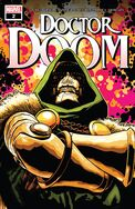 Doctor Doom Vol 1 2