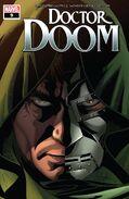 Doctor Doom Vol 1 9