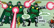 Doombots from Franklin Richards Everybody Loves Franklin Vol 1 1 001