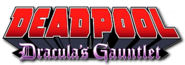 Dracula's Gauntlet (2014) logo